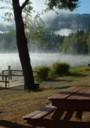 Dutch Lake Resort, Cabins, Camping, Clearwater, BC, Canada